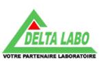 Logo DELTA LABO - GENERIS SYSTEM