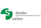 Logo DIADES SETEC - GENERIS SYSTEM
