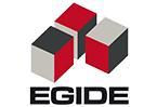 Logo EGIDE - GENERIS SYSTEM