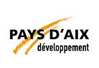 Logo PAYS D'AIX DVLP - GENERIS SYSTEM