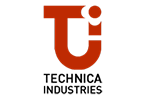 Logo TECHNICA INDUSTRIES - GENERIS SYSTEM