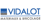 Logo VIDALOT - GENERIS SYSTEM