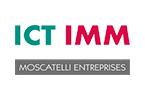 Logo ICT IMM- GENERIS SYSTEM