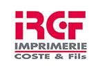Logo RCF - GENERIS SYSTEM