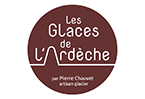 Logo LES GLACES DE L'ARDECHE - GENERIS SYSTEM